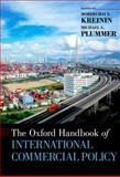 The Oxford Handbook of International Commercial Policy, , 0195378040