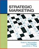 Strategic Marketing, Mooradian, Todd and Matzler, Kurt, 0136028047