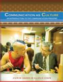 Communication as Culture : An Introduction to the Communication Process, Gareis, John and Cohn, Ellen, 0757548040