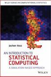 An Introduction to Statistical Computing, Jochen Voss, 1118728041