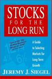 Stocks for the Long Run 9781556238048