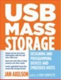 USB Mass Storage, Jan Axelson, 1931448043