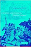 Literature and Dissent in Milton's England, Achinstein, Sharon, 0521818044