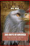 365 Days of America, Various Authors, 1481298046