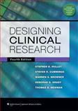 Designing Clinical Research, Hulley, Stephen B. and Browner, Warren S., 1608318044