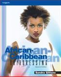 African-Caribbean Hairdressing, Gittens, Sandra, 1861528043
