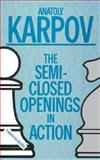 Semi-Closed Openings in Action (Intermediate), Anatoly Karpov, 0020218052