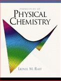 Principles of Physical Chemistry, Raff, Lionel M., 013027805X