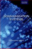 Communication Systems, Sekar, V. Chandra, 0198078056