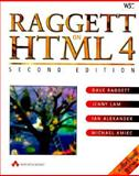 HTML Version X : Electronic Publishing on the World Wide Web, Raggett, Dave and Lam, Jenny, 0201178052