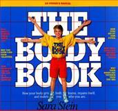 The Body Book, Sara Stein, 0894808052