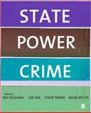 State, Power, Crime, , 1412948053