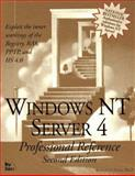 Windows NT Server Professional Reference 9781562058050