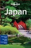 Lonely Planet Japan, Lonely Planet Staff and Andrew Bender, 1741798051