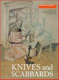 Knives and Scabbards, Cowgill, J. and De Neergaard, M., 0851158056