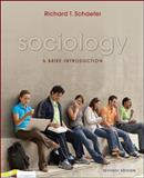 Sociology, Richard T. Schaefer, 0073528056