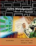 Sales Management : Analysis and Decision Making, Ingram, Thomas N. and Laforge, 0324538057