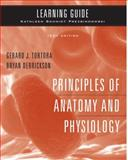 Principles of Anatomy and Physiology, Tortora, Gerard J. and Derrickson, Bryan H., 047013805X