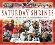Saturday Shrines, Sporting News, 0892048050