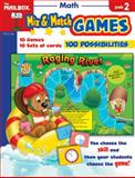 Mix and Match Games, The Mailbox Books Staff, 1562348051