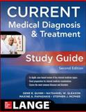 Current Medical Diagnosis and Treatment 2nd Edition