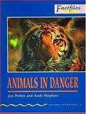 Animals in Danger, Andy Hopkins and Joe Potter, 0194228053