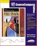 Mastering Public Speaking 9780205348053