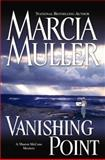 Vanishing Point, Marcia Muller, 0892968052