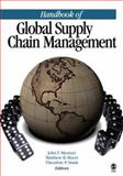 Handbook of Global Supply Chain Management, Myers, Matthew B., 1412918057