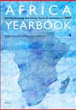 Africa Yearbook 4 Vol. 4 : Politics, Economy and Society South of the Sahara 2007, , 9004168052