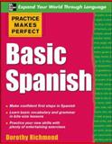 Basic Spanish, Dorothy Richmond, 0071458050