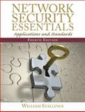 Network Security Essentials : Applications and Standards, Stallings, William, 0136108059