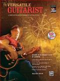 The Versatile Guitarist, Raleigh Green, 0739048058