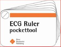 ECG Ruler Pockettool, , 1591038057