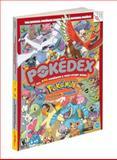 Pokedex, Prima Games Staff and Pokemon USA, Inc. Staff, 0307468054