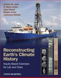 Reconstructing Earth's Climate History, Kristen St. John and Kate Pound, 0470658053
