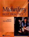 Midwifery Vol. 2, Wickham, Sara, 075068805X