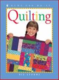 Quilting, Biz Storms, 155074805X