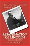 Assassination of Lincoln, T. Harris, 1467988057