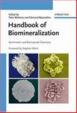 Handbook of Biomineralization : Biomimetic and Bioinspired Chemistry, , 3527318054