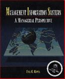Management Information Systems : A Managerial Perspective, Gupta, Uma G., 0314068058