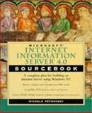 Microsoft Internet Information Server 4.0 Sourcebook, Michele Petrovsky, 0471178055