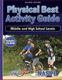 Physical Best Activity Guide, NASPE, 0736048057