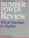 Number Power Review, Mitchell, Robert, 0809238055