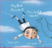Sky Blue Accident, Jorge Luján, 0888998058