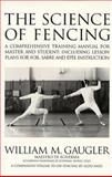 The Science of Fencing 9781884528057