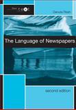 The Language of Newspapers, Reah, Danuta, 0415278058
