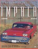 Impala, 1958-2000, Dan Burger and Robert Genat, 0760308055