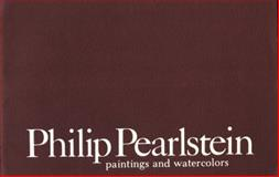 Philip Pearlstein, Michael Auping, 0916758052