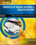 Principles of Incident Response and Disaster Recovery, Michael Whitman and Herbert Mattord, 1111138052